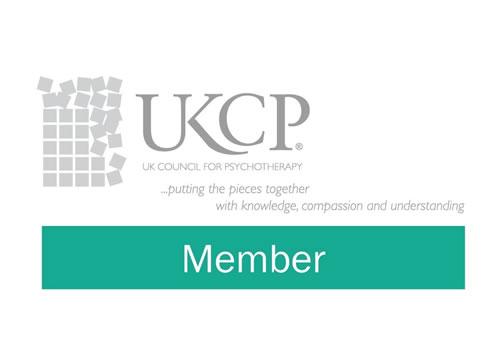 UKCP Member